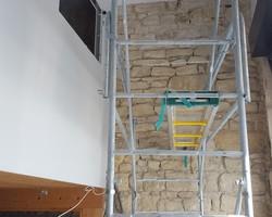Briki Bâtiment - Chambéry - LYON 7EME