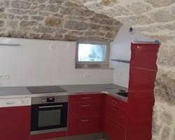 Briki Bâtiment - Chambéry - CHATEAU SAINT BERON